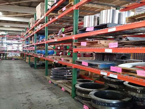 Spare Dredging Parts Ellicott Dredges