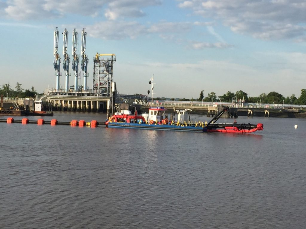 Ellicott Dredges | A Global Leader In Dredging Systems