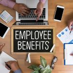 Ellicott Dredges - Employee Benefits